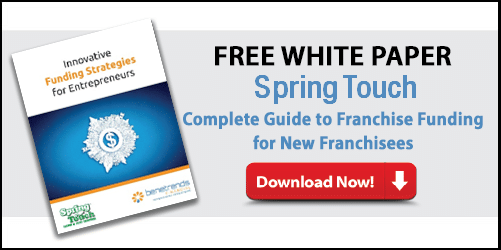 Franchise Funding Guide